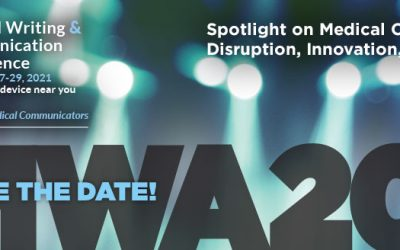 2021 AMWA Conference