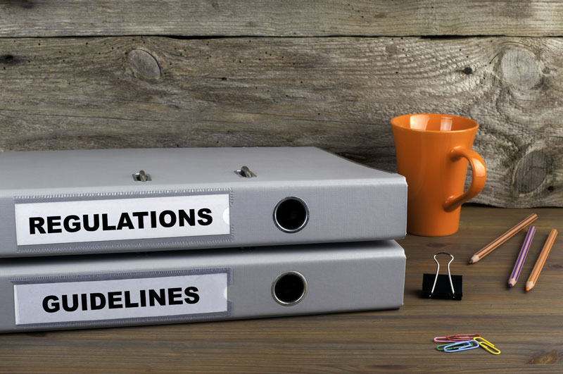 Quality Management - Regulations